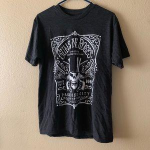 Guns N Roses Baggy T-Shirt